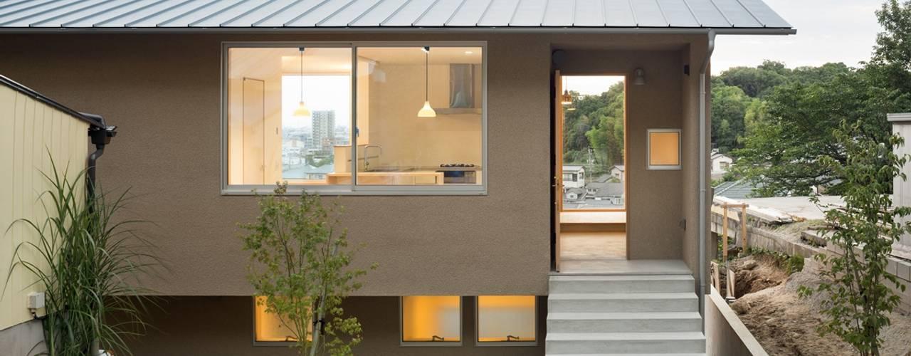 Contoh Denah Rumah Persegi Panjang rumah persegi panjang berkonsep minimalis yang spektakuler