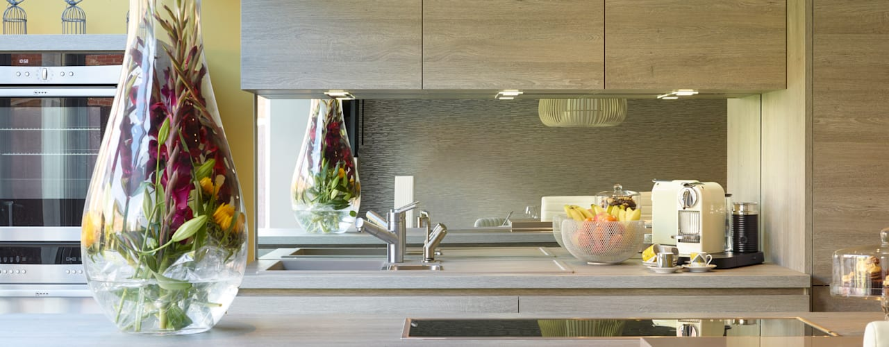 Kitchen by Diane Berry Kitchens,