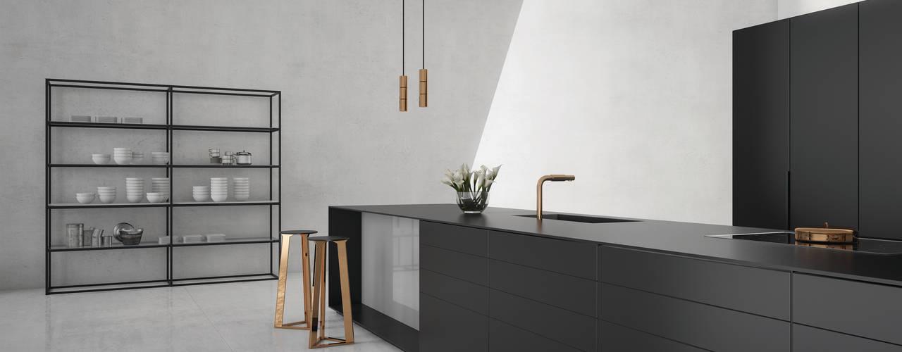 Moderne Küchen An Diesen Trends Kommt Ihr 2019 Nicht Vorbei