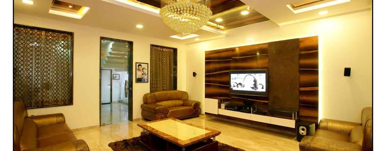 modern  by sayyam interiors., Modern