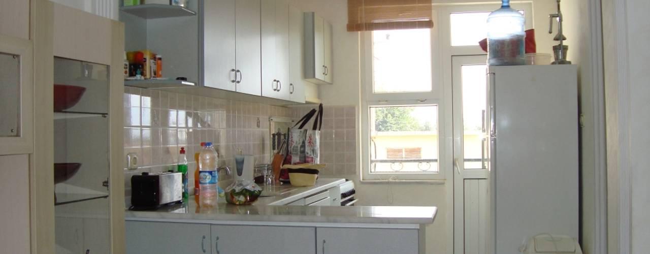 Cocinas de estilo  por Alanya Sunlife Real Estate & Constructions