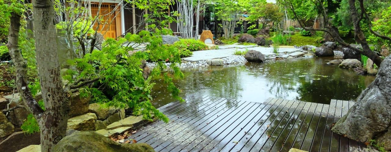 สวน by 木村博明 株式会社木村グリーンガーデナー