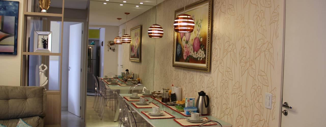 ห้องทานข้าว by Donakaza