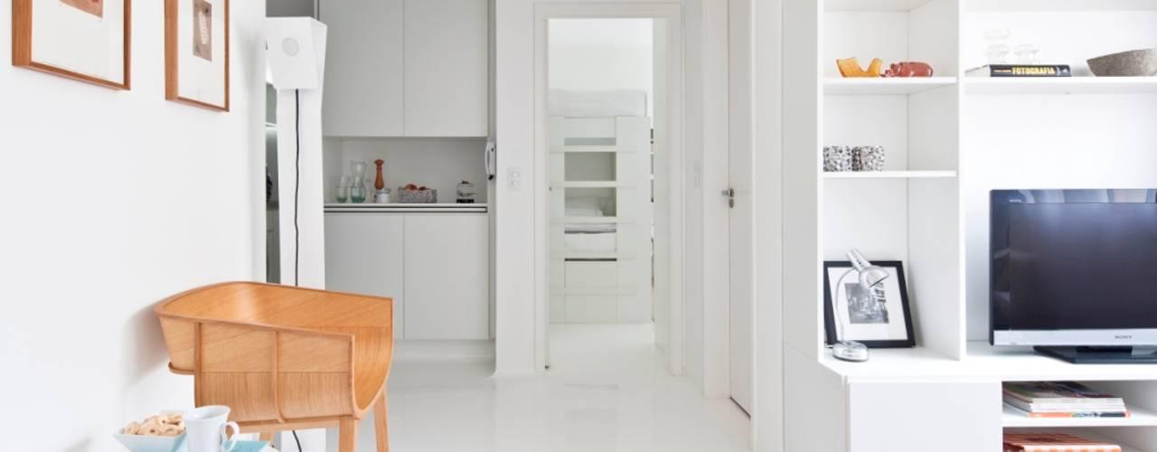 Reforma Apartamento Brooklyn:   por Estudio MB