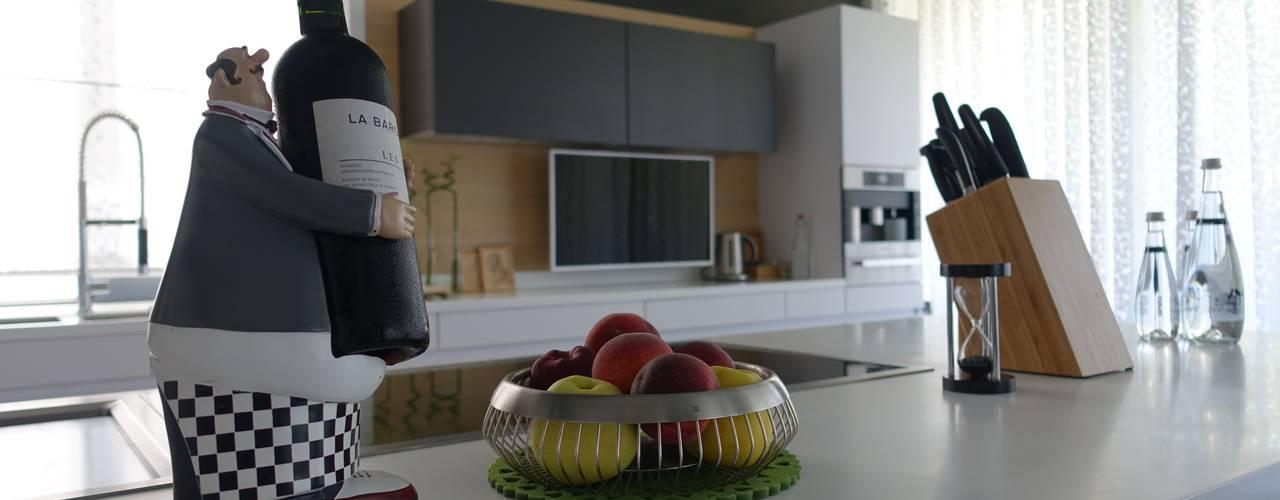 J.Design Cozinhas modernas