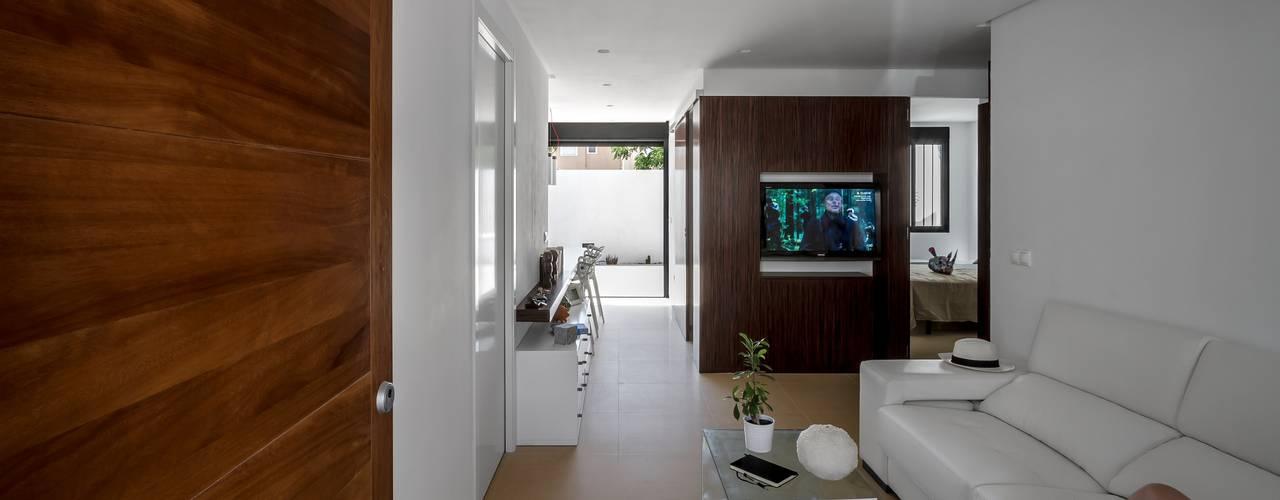 غرفة المعيشة تنفيذ Selecta HOME