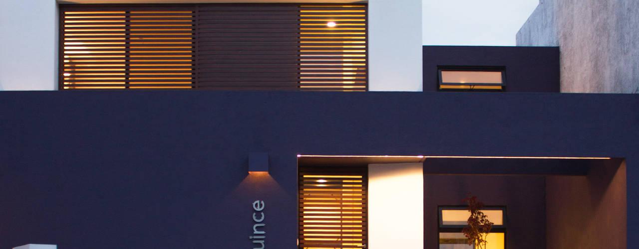 Casas minimalistas por Región 4 Arquitectura Minimalista