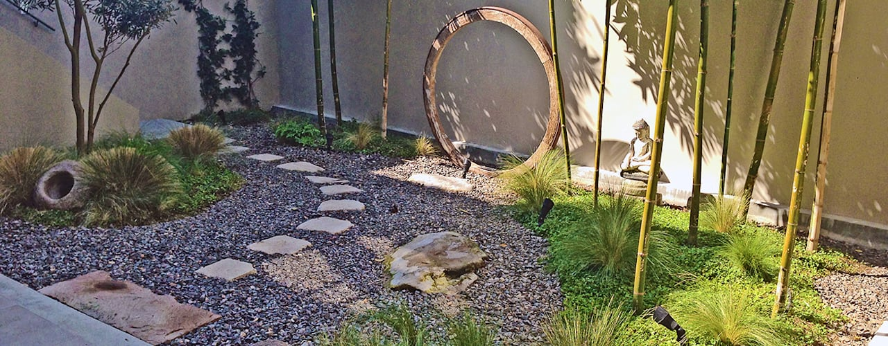 Garden by Terra, Modern