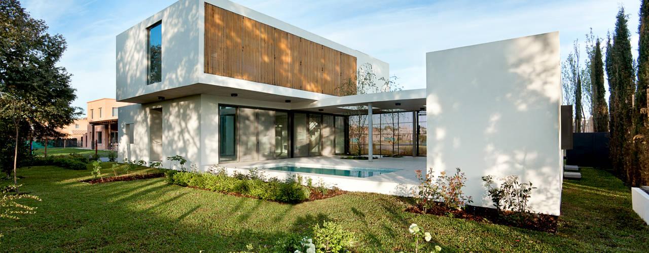 Rumah by VDV ARQ