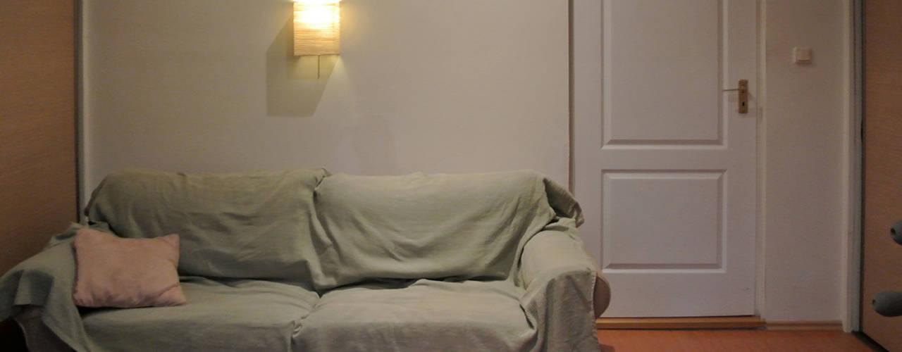 Homestaging, przykłady od Mhomestudio