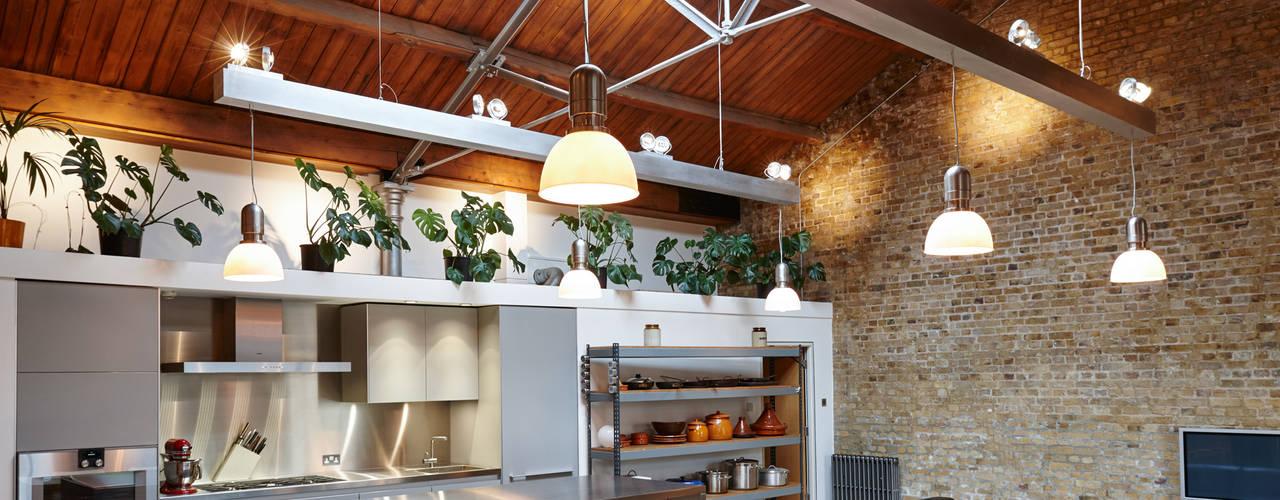 modern Kitchen by Rousseau