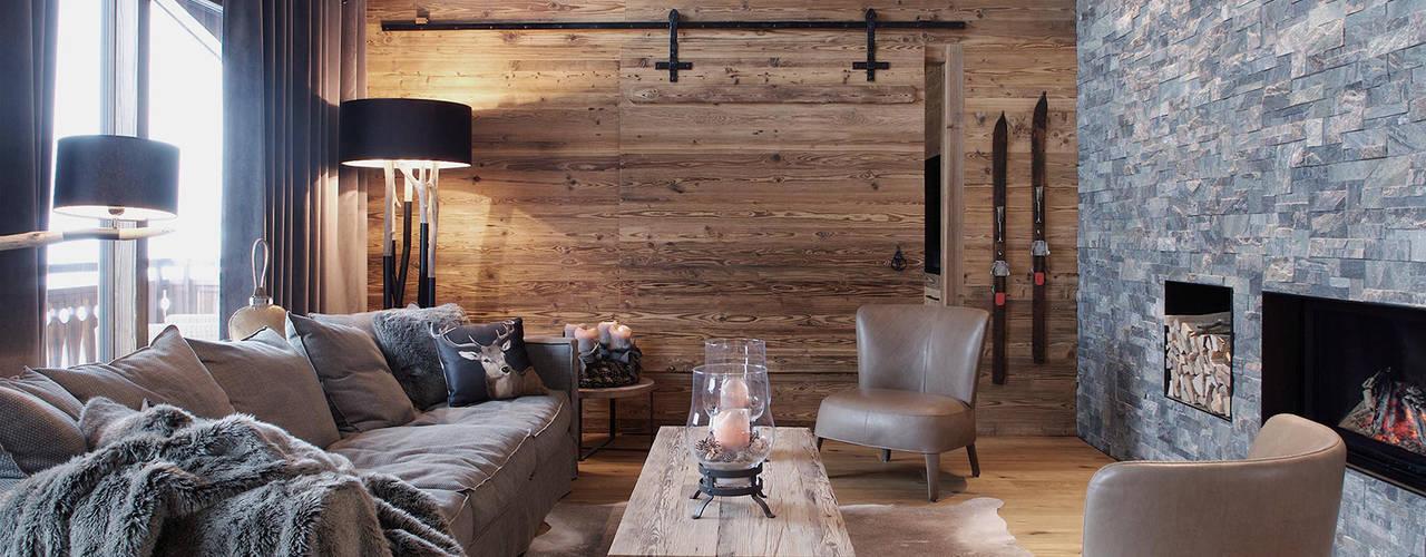 mit gedeckten farben das wohnzimmer einrichten. Black Bedroom Furniture Sets. Home Design Ideas