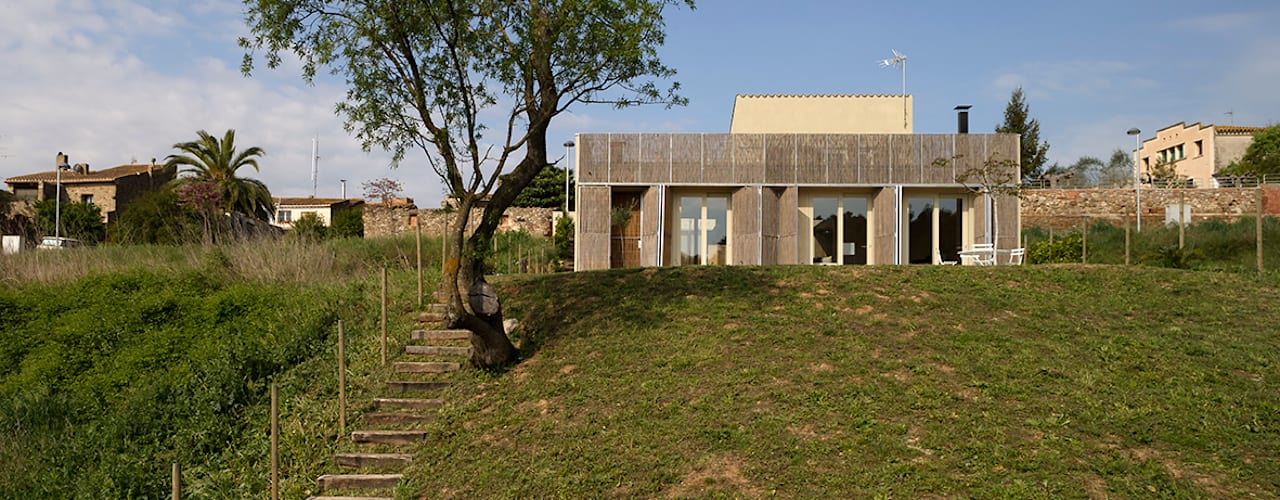 Projekty,  Domy zaprojektowane przez b-House