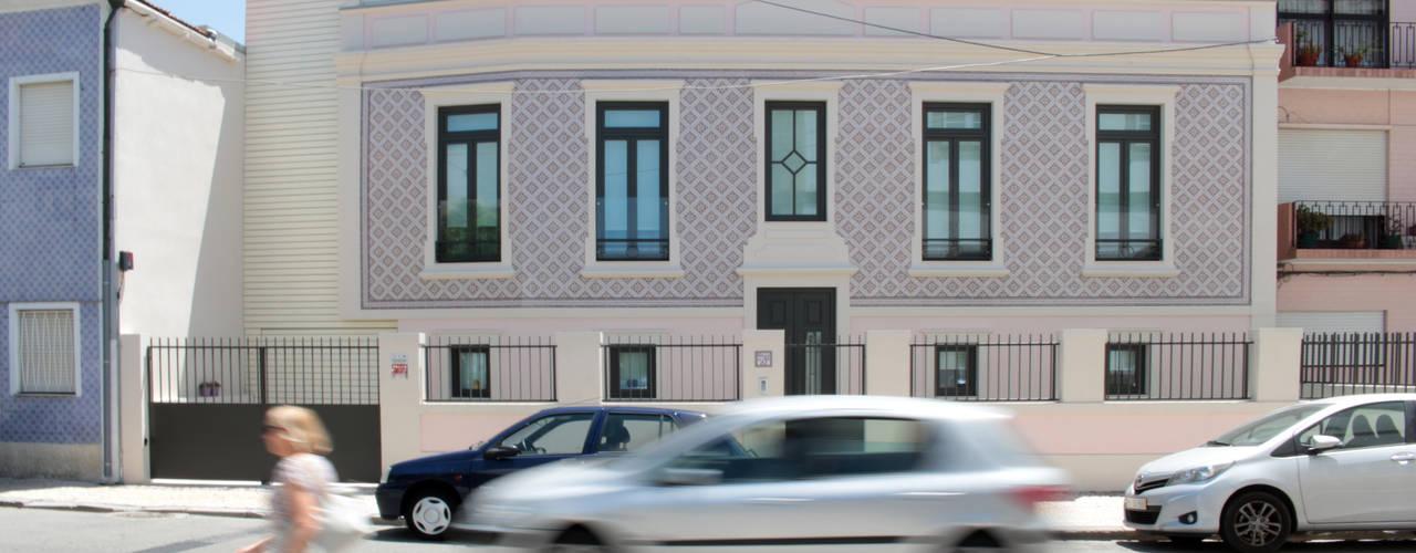 Houses by Sónia Cruz - Arquitectura, Modern