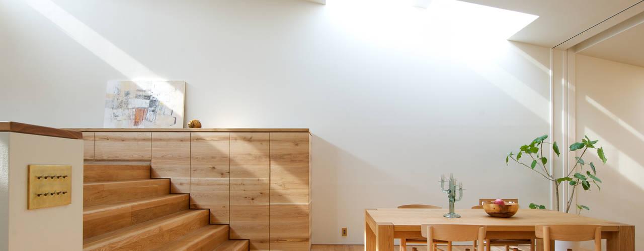 de Mimasis Design/ミメイシス デザイン Moderno