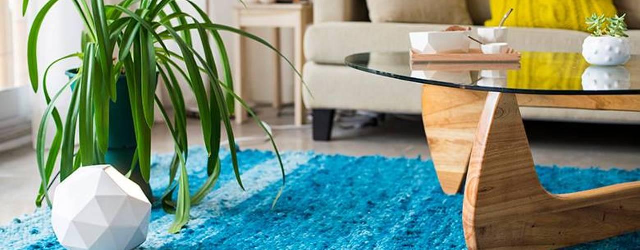 Objetos de decoración para interiores y exteriores:  de estilo  por SUD,Moderno
