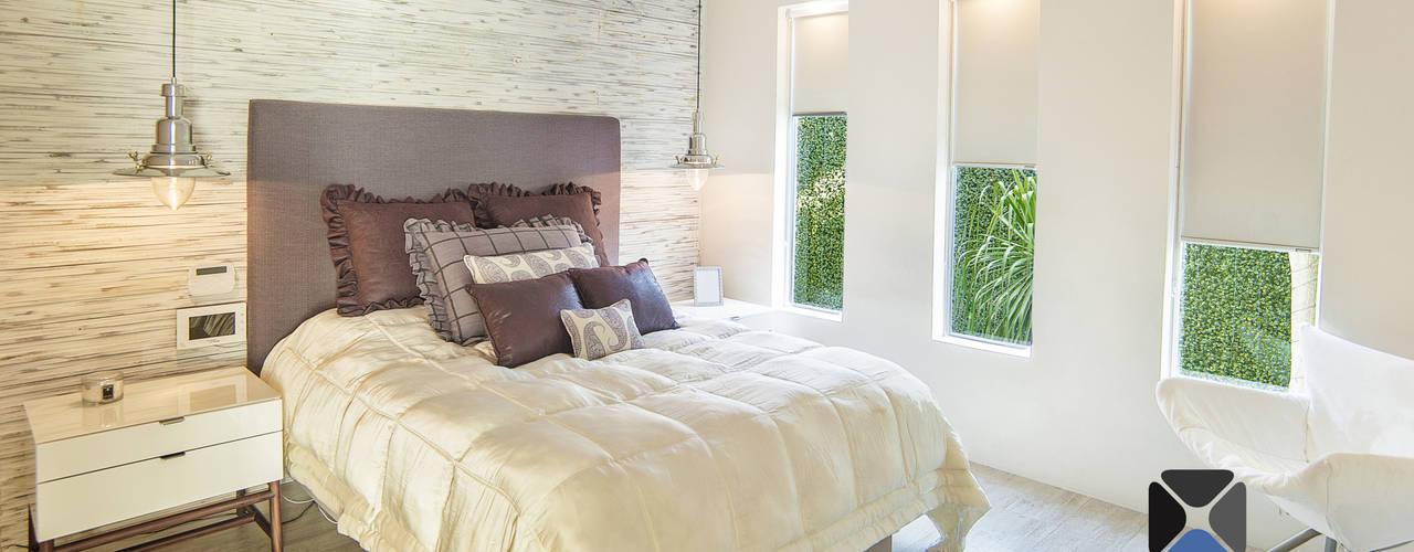PORTO Arquitectura + Diseño de Interiores Chambre originale