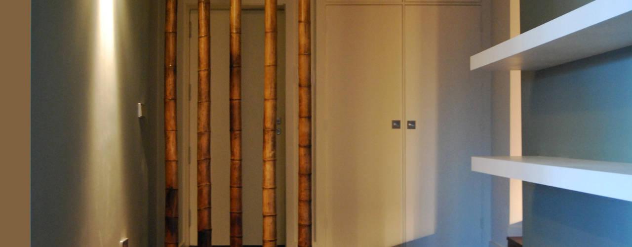 Entrada: Corredores e halls de entrada  por Teresa Pinto Ribeiro | Arquitectura |