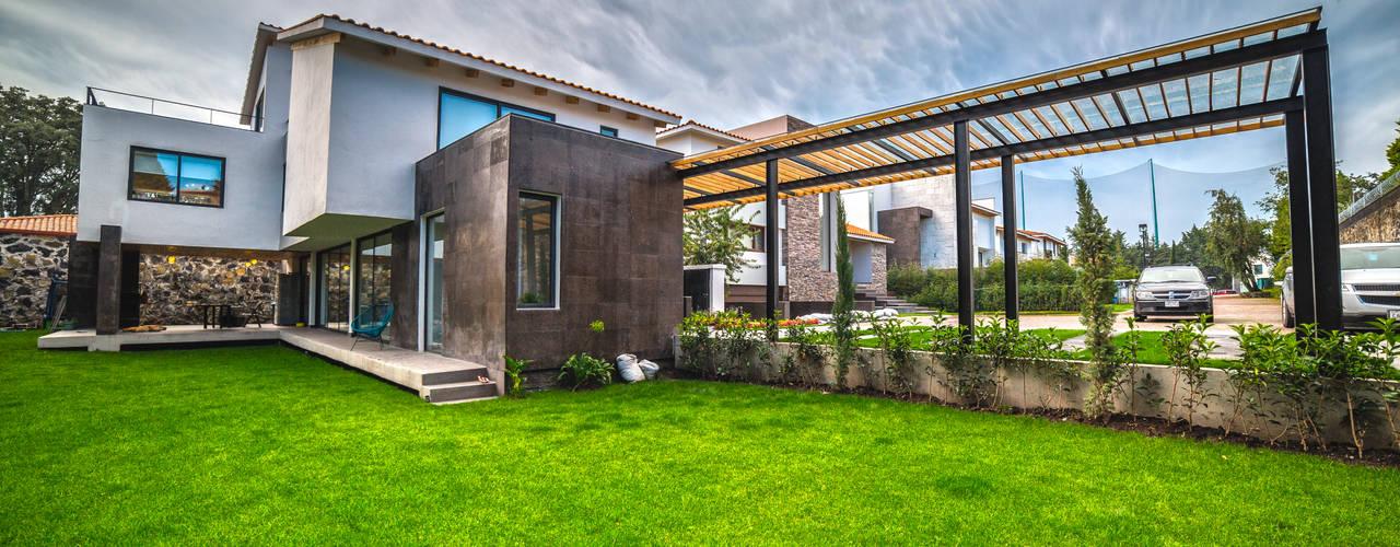 par gOO Arquitectos Minimaliste
