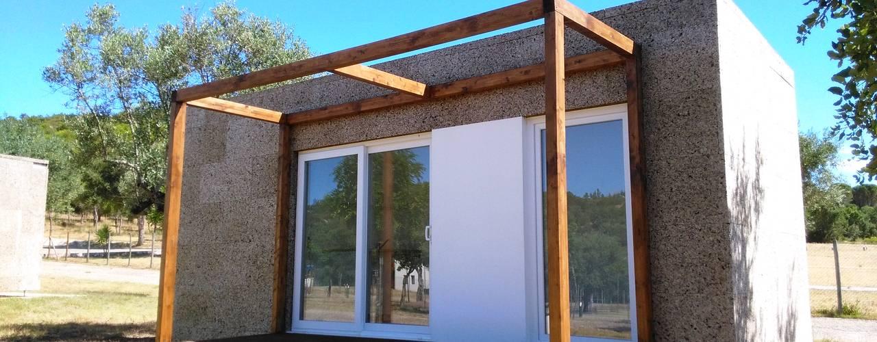 Casas de estilo  por goodmood - Soluções de Habitação