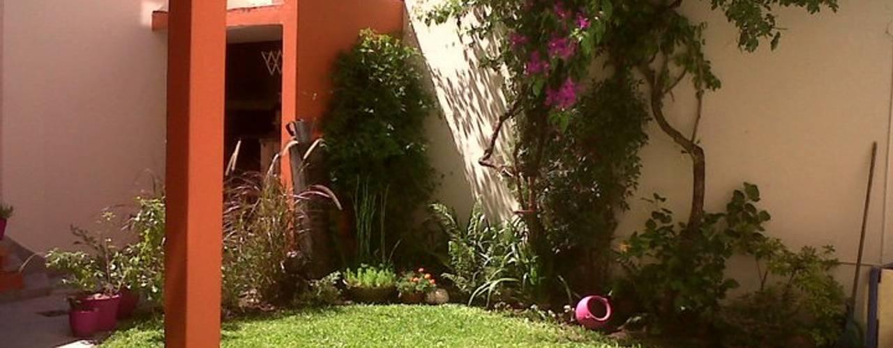 สวน โดย APPaisajismo, โมเดิร์น