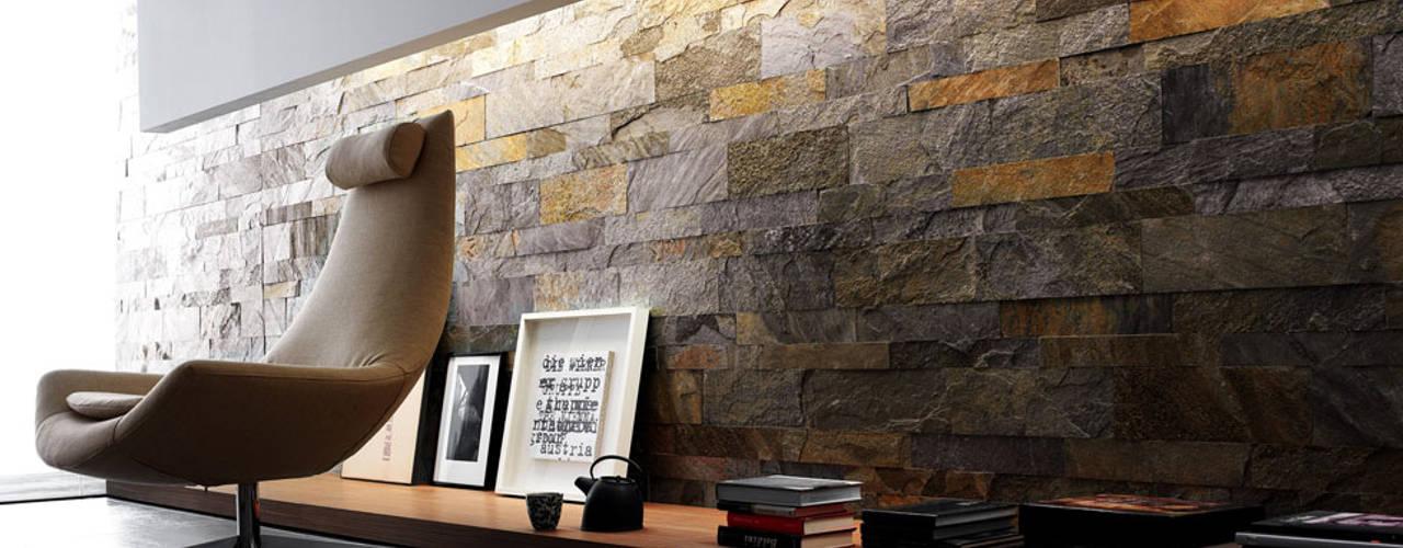 جدران تنفيذ Parmigiana, حداثي