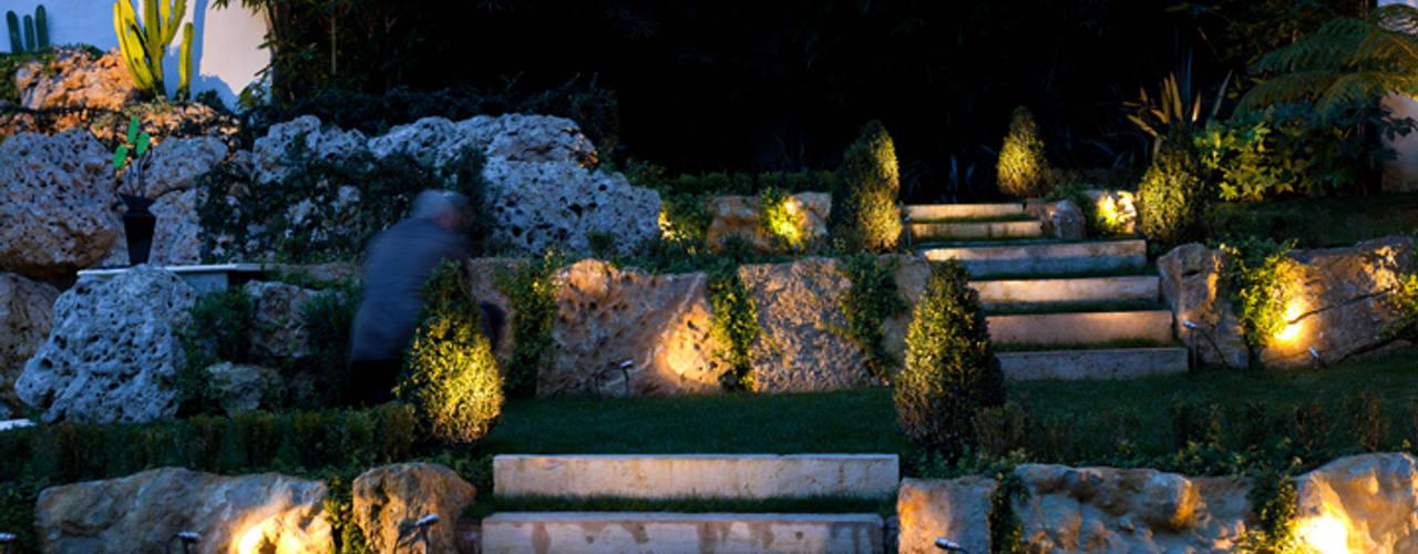 Vườn by Visual Stimuli