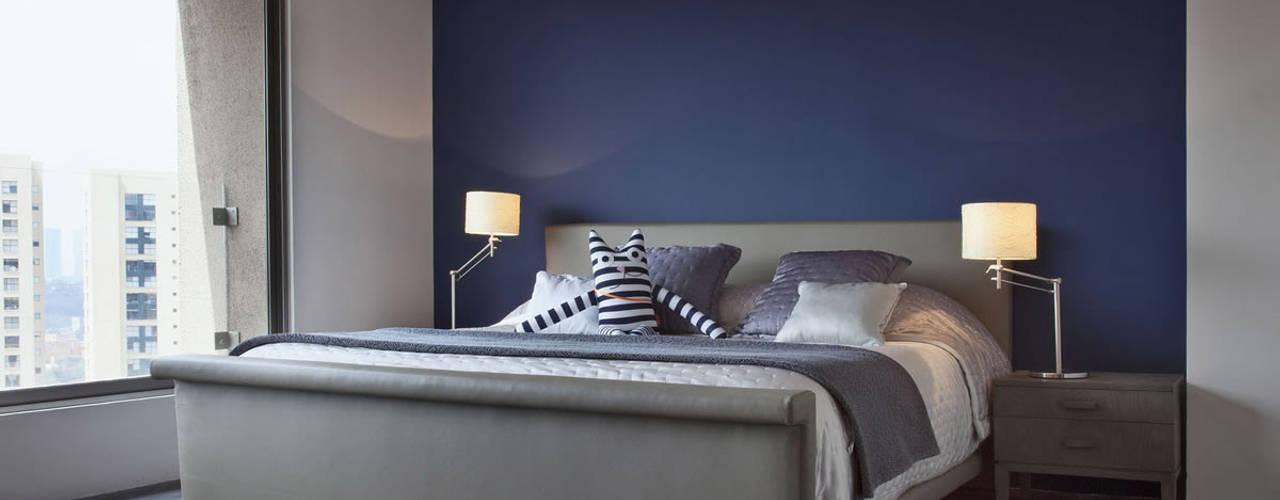 Спальня в стиле модерн от MARIANGEL COGHLAN Модерн