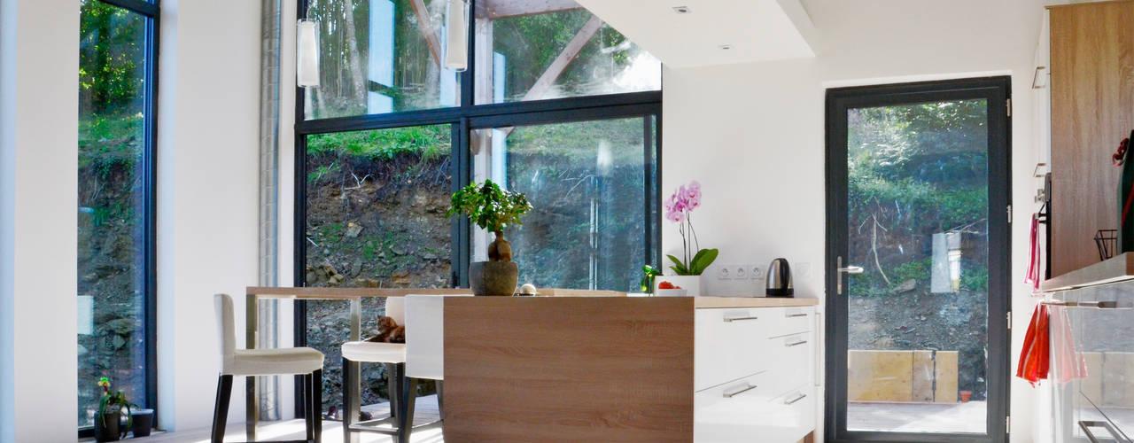Kitchen by Bertin Bichet