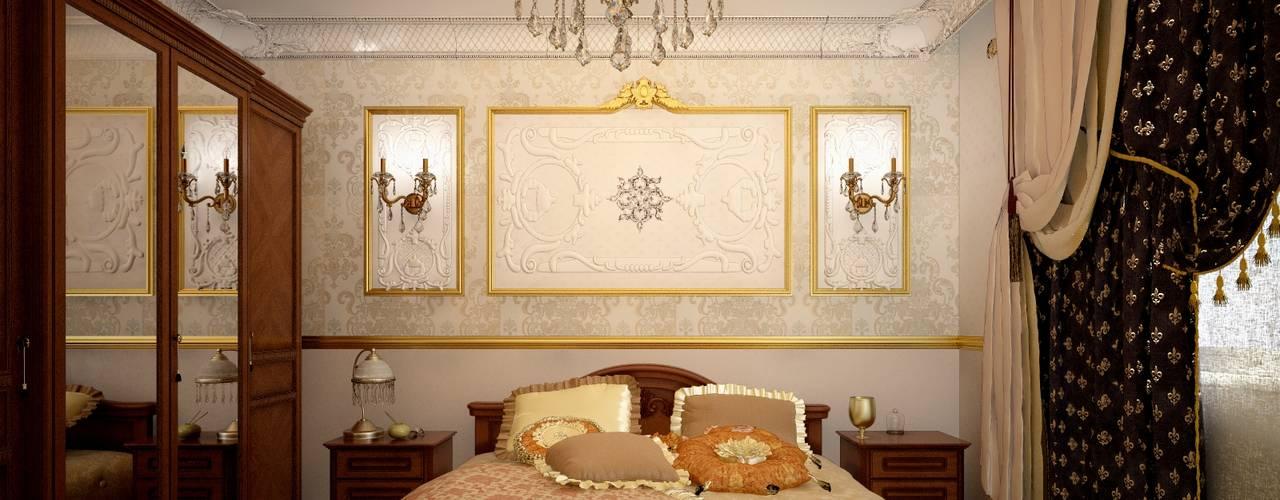 Cuartos de estilo  por Decor&Design