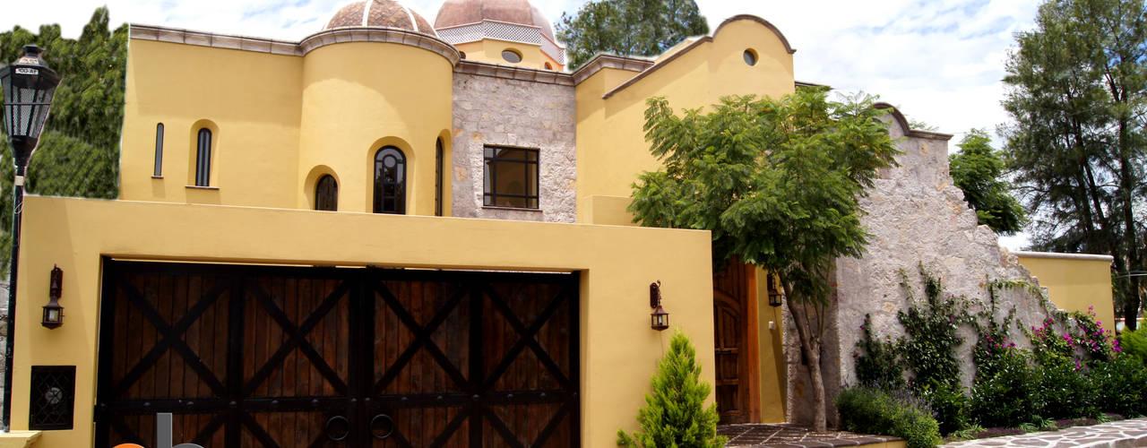 10 colores para pintar a frente de una casa moderna Colores pintar casa
