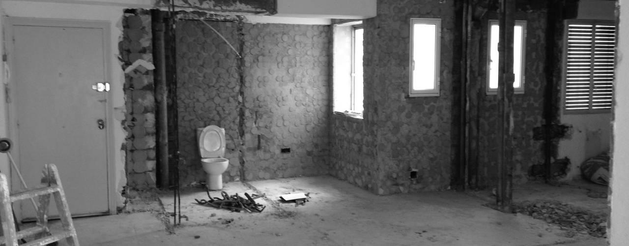 Projekty,   zaprojektowane przez auno50 interiorismo