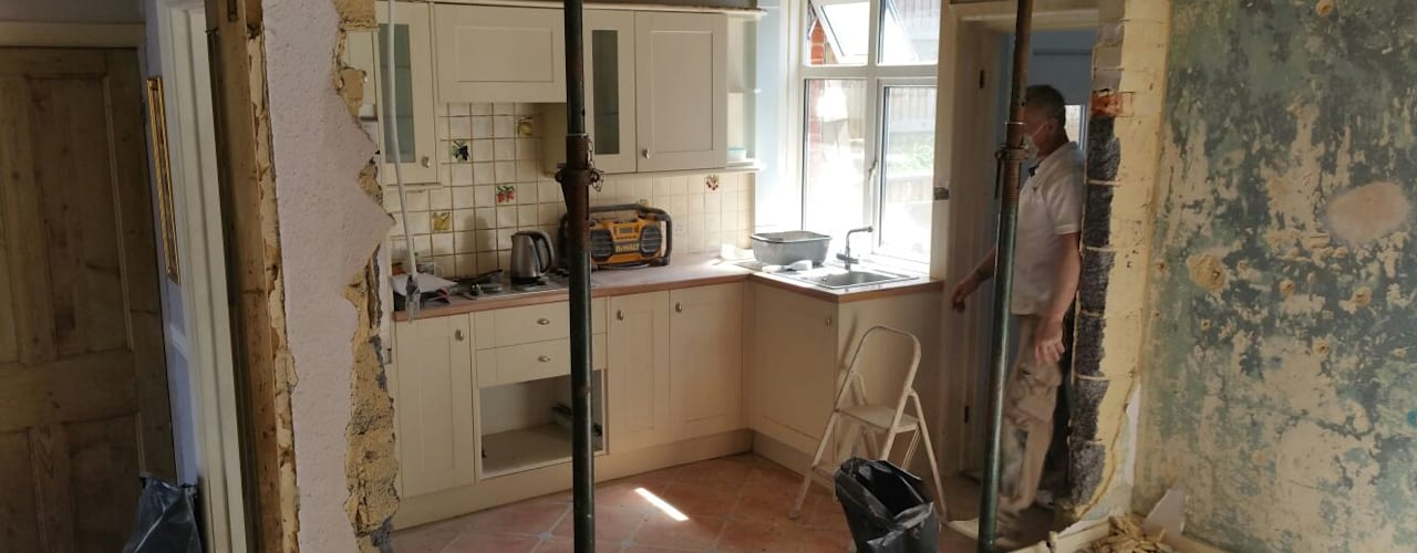 Kitchen Refit Replace Your Bathroom