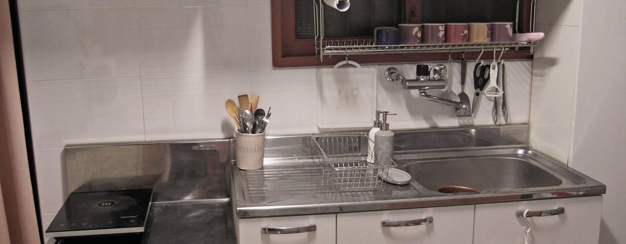 Projekty,  Kuchnia zaprojektowane przez little lamb story
