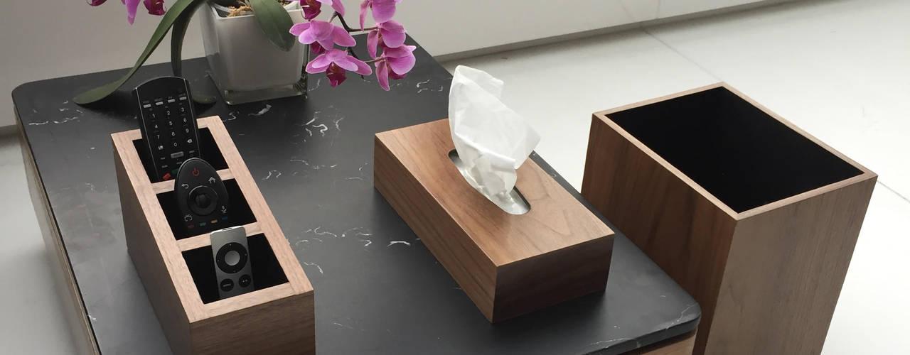 de estilo  por wood