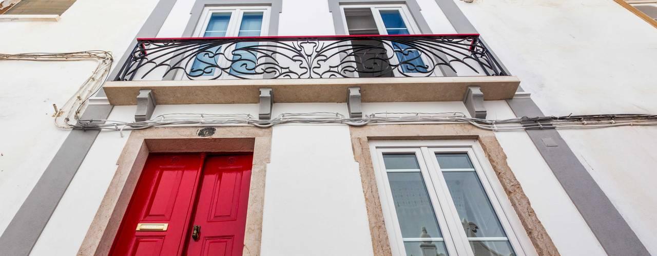 Casa Sul, um lugar onde se sente a alma portuguesa. : Janelas   por alma portuguesa,