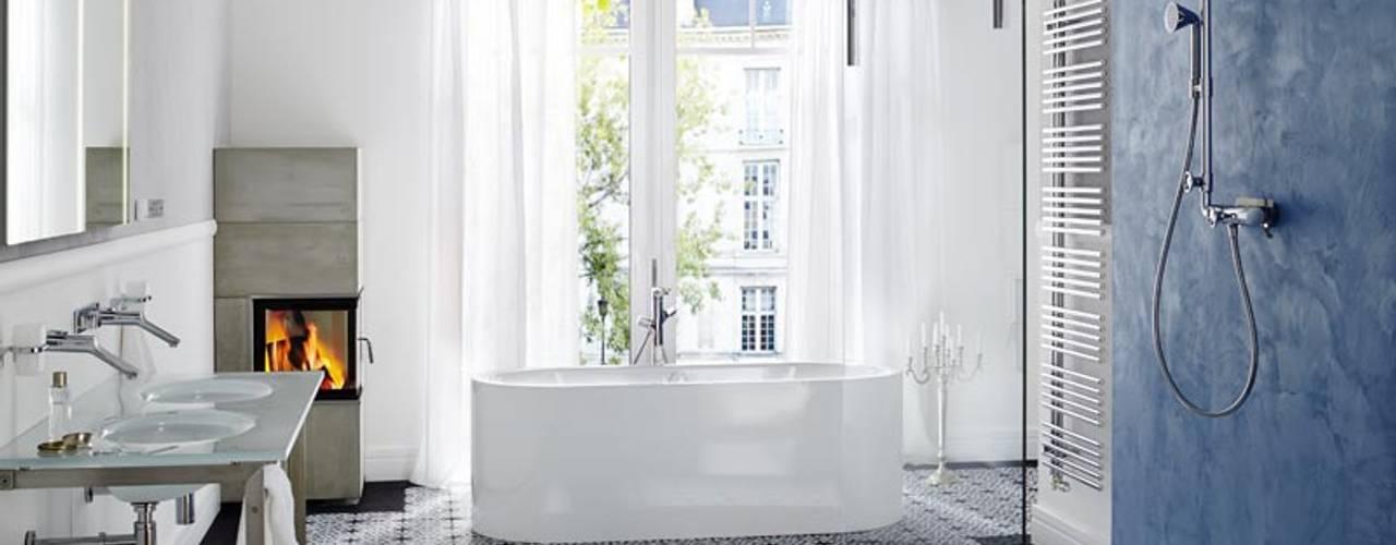 Mediterranean style bathroom by Articima Mediterranean