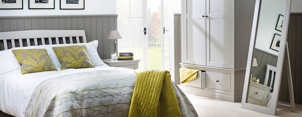 Annecy Hand Painted Furniture Oleh Corndell Quality Furniture Klasik