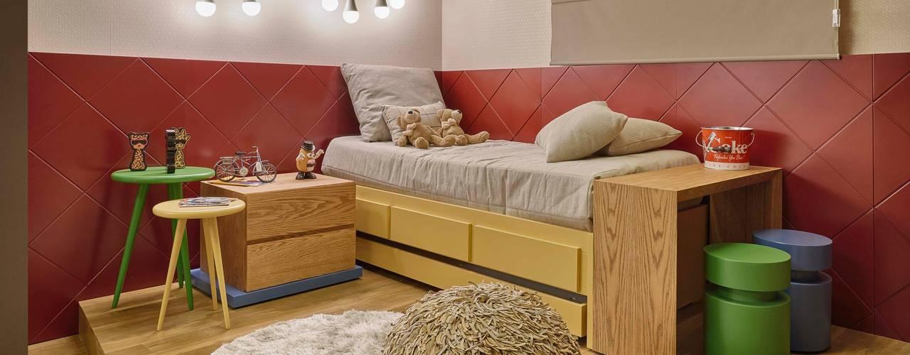 Modern Kid's Room by Lider Interiores Modern