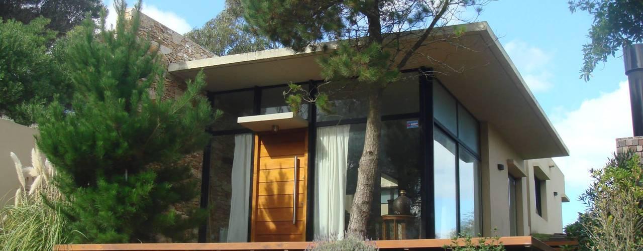 Casas  por Arquitecto Oscar Alvarez
