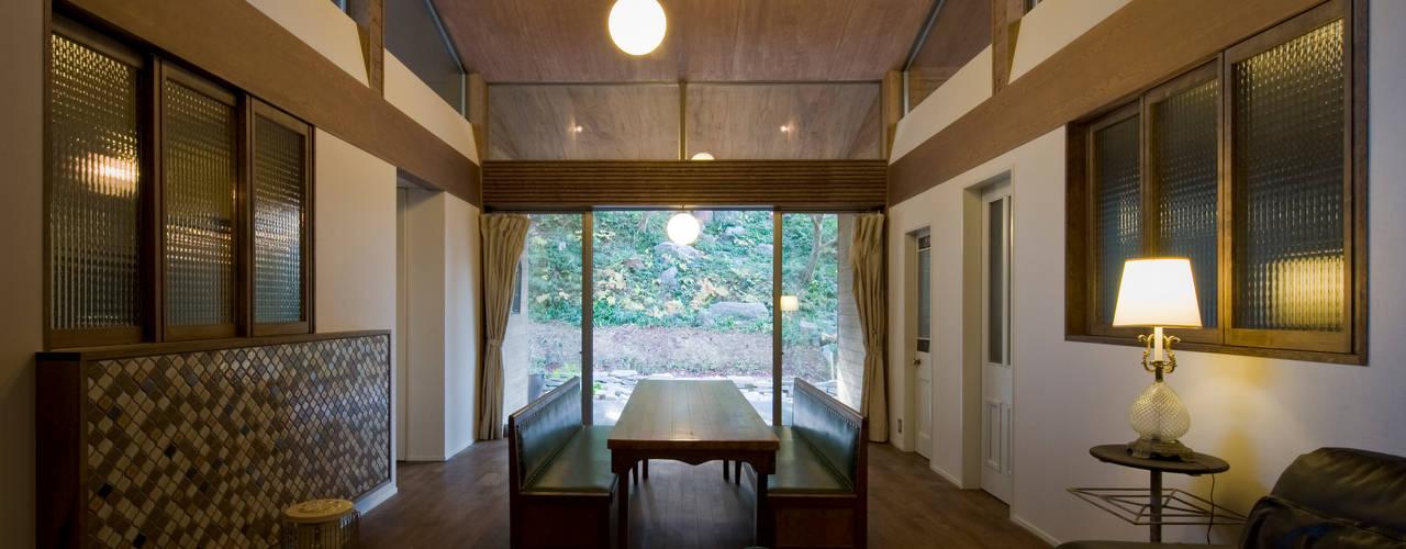 Столовые комнаты в . Автор – Nobuyoshi Hayashi