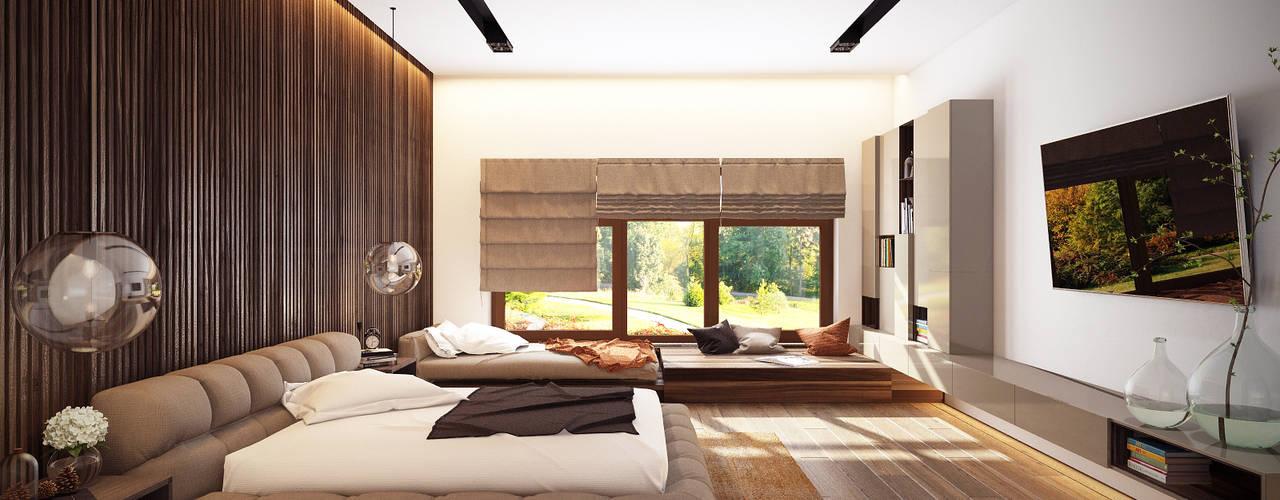 臥室 by Art-i-Chok