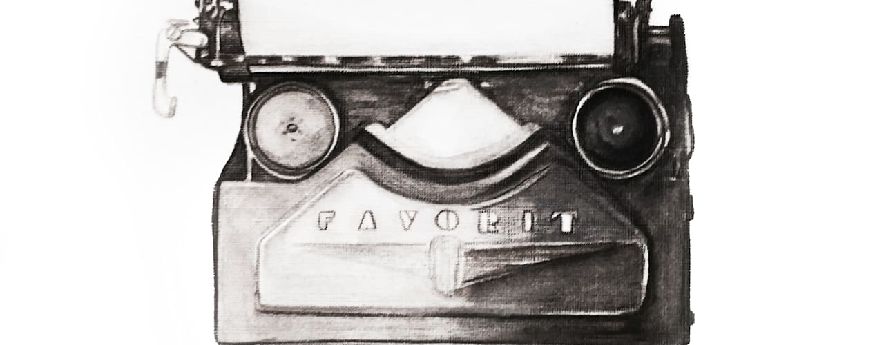 TYPE MACHINE: Arte de estilo  por PEN STUDIO