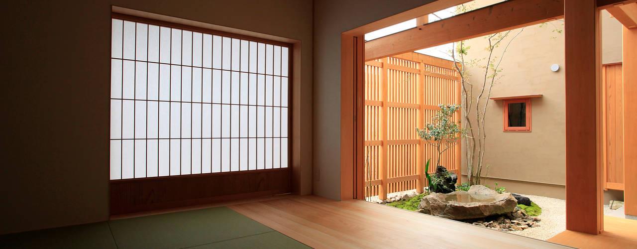 サン工房建築資料館 株式会社サン工房 オリジナルデザインの 多目的室