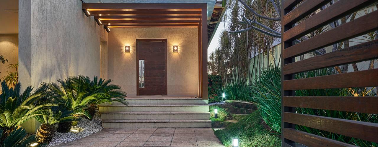 Isabela Canaan Arquitetos e Associados Casas estilo moderno: ideas, arquitectura e imágenes