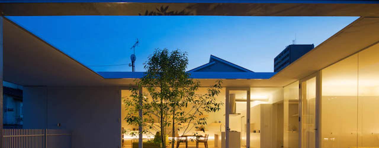 根據 MANI建築デザイン事務所 簡約風