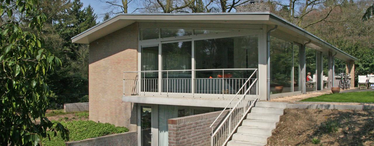Houses by Van de Looi en Jacobs Architecten