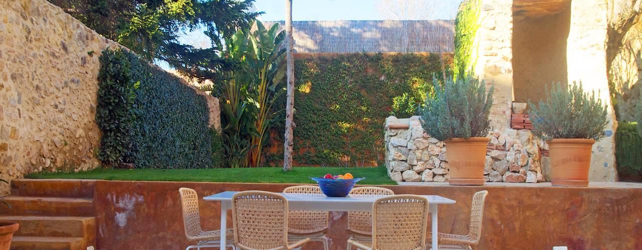 Garden by Brick construcció i disseny