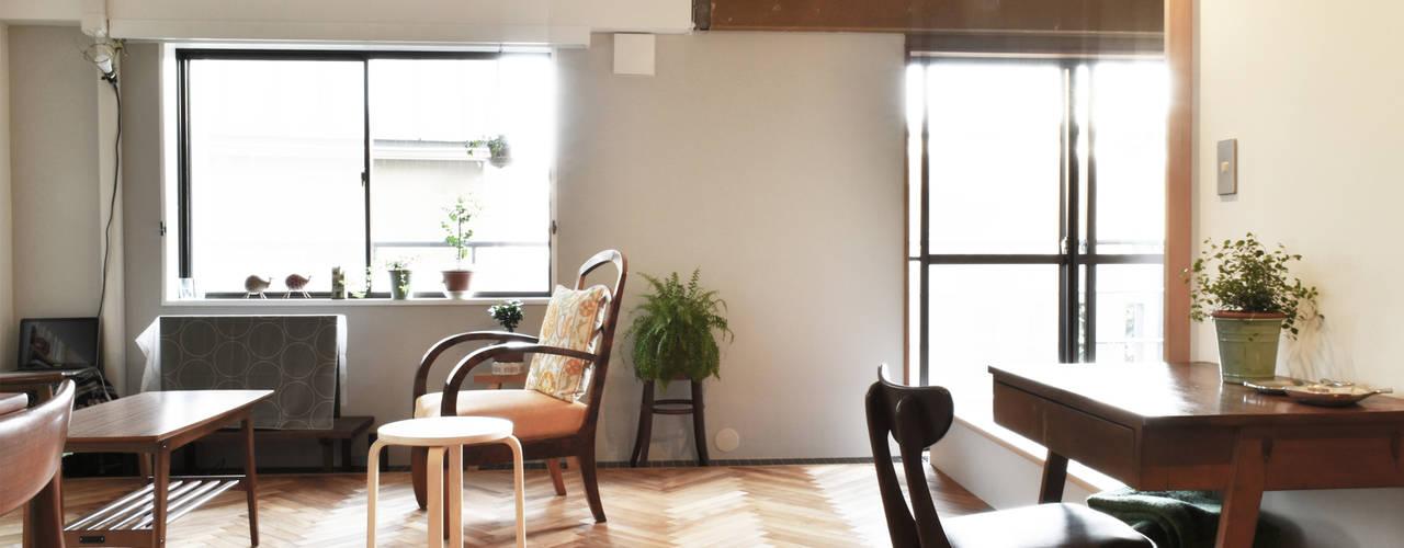 Projekty,   zaprojektowane przez MoY architects | 山本基揮建築設計