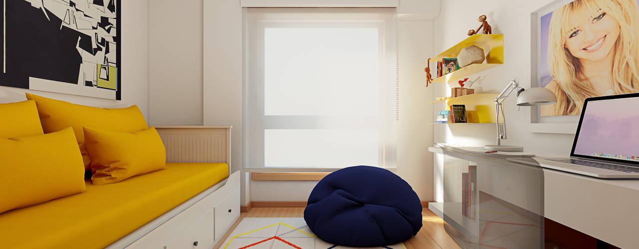 10 Sypialni Z Meblami Ikea Które Cię Zainspirują
